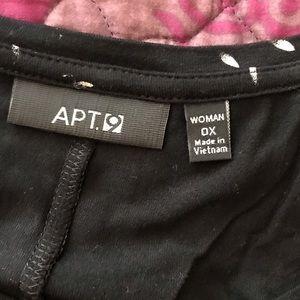 Apt. 9 Tops - Apt 9 Stretchy Tunic Top